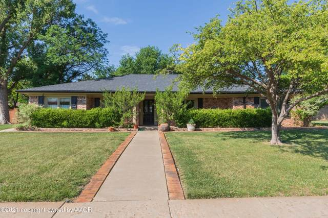 3716 Farwell Dr, Amarillo, TX 79109 (#21-4206) :: Live Simply Real Estate Group