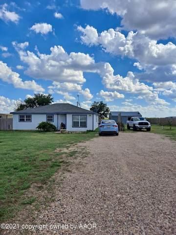 13060 Fm 1258 (Pullman), Amarillo, TX 79118 (#21-4231) :: Lyons Realty