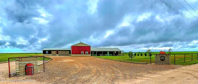12890 Co Rd 5, Spearman, TX 79081 (#21-4240) :: Live Simply Real Estate Group