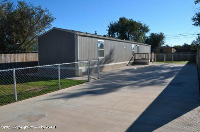 1810 Garfield St, Amarillo, TX 79107 (#21-4275) :: Live Simply Real Estate Group