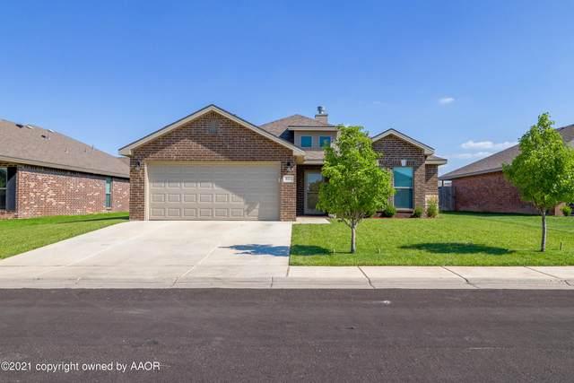 9311 Rockwood Dr, Amarillo, TX 79119 (#21-4293) :: Lyons Realty