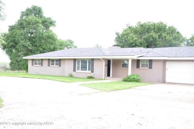 1722 Denver Ave, Dalhart, TX 79022 (#21-4302) :: Live Simply Real Estate Group