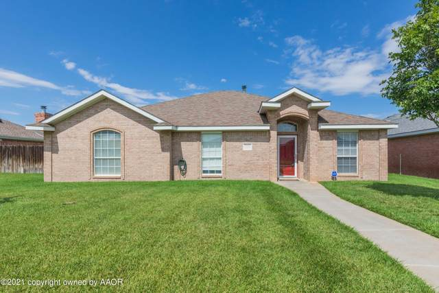 7008 Covenant Ln, Amarillo, TX 79109 (#21-4357) :: Lyons Realty