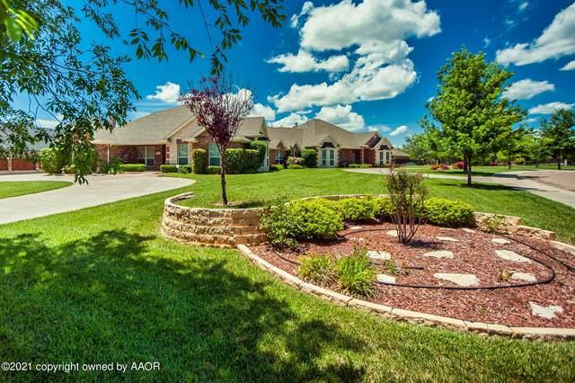 7500 Bayswater Rd, Amarillo, TX 79119 (#21-4362) :: Keller Williams Realty