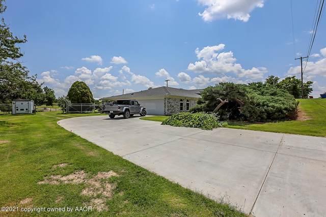 201 Appaloosa Rd, Amarillo, TX 79108 (#21-4376) :: Lyons Realty