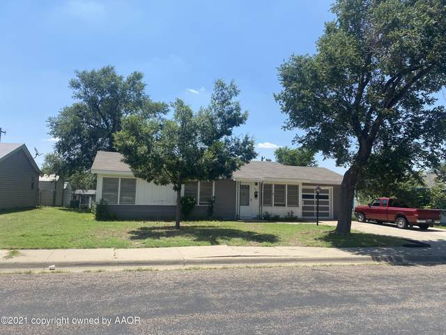 2413 Poplar St, Amarillo, TX 79107 (#21-4377) :: Lyons Realty