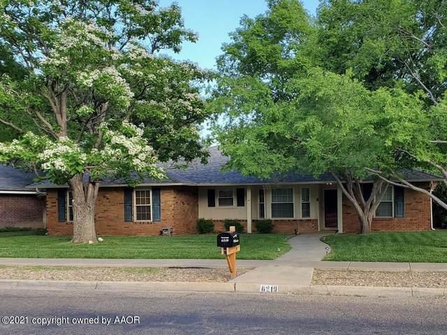 6219 Estacado Ln, Amarillo, TX 79109 (#21-4379) :: Lyons Realty