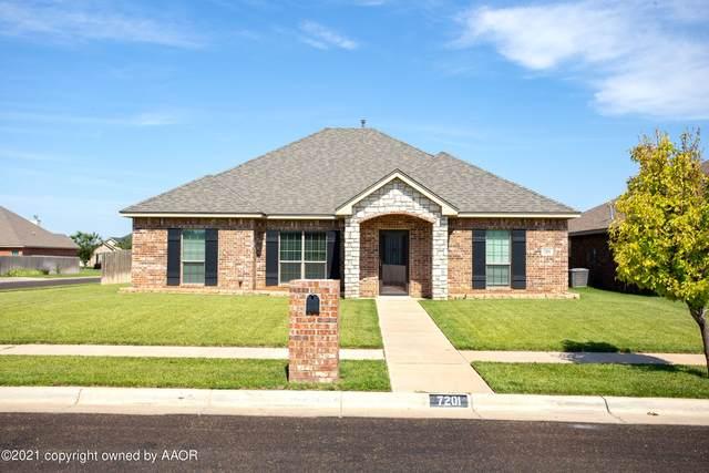 7201 Sinclair St, Amarillo, TX 79119 (#21-4388) :: Lyons Realty