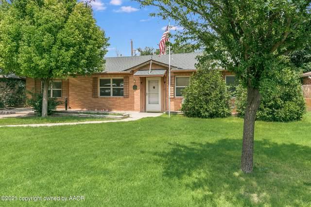505 Kelly Pl, Amarillo, TX 79108 (#21-4394) :: Meraki Real Estate Group