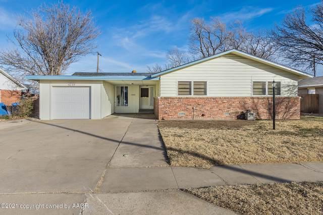 4719 Georgia St, Amarillo, TX 79110 (#21-441) :: Elite Real Estate Group