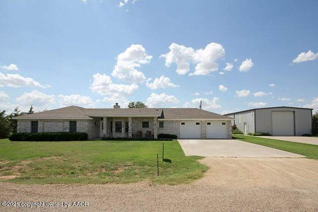 2900 Munday Ln, Amarillo, TX 79119 (#21-4412) :: Lyons Realty
