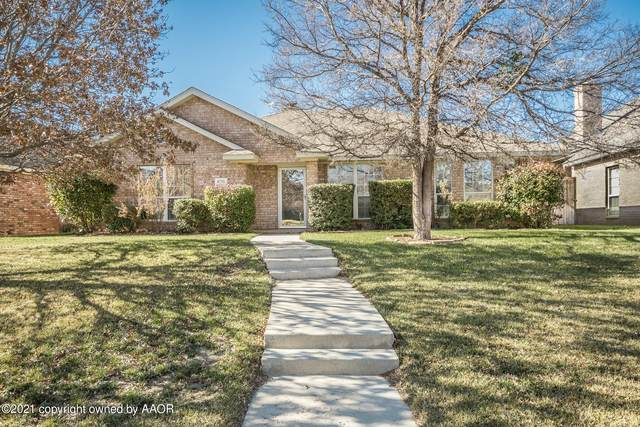4706 Spartanburg Dr, Amarillo, TX 79119 (#21-443) :: Lyons Realty