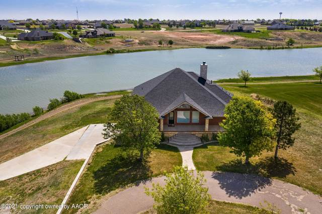 17251 Valley Lake Dr, Canyon, TX 79015 (#21-4444) :: RE/MAX Town and Country