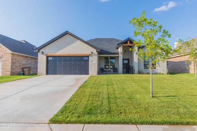 10 Case Ln, Canyon, TX 79015 (#21-4452) :: Live Simply Real Estate Group