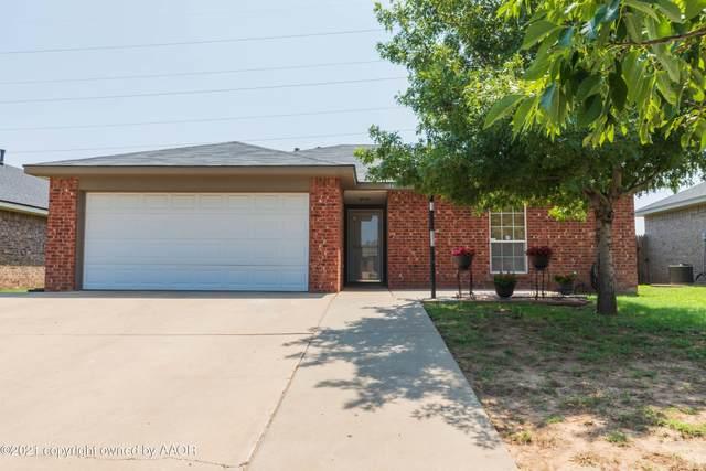 1025 Ketler St, Amarillo, TX 79104 (#21-4454) :: Lyons Realty