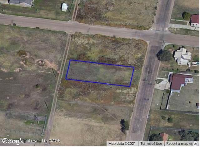 407 Jefferson St., Amarillo, TX 79107 (#21-447) :: Elite Real Estate Group