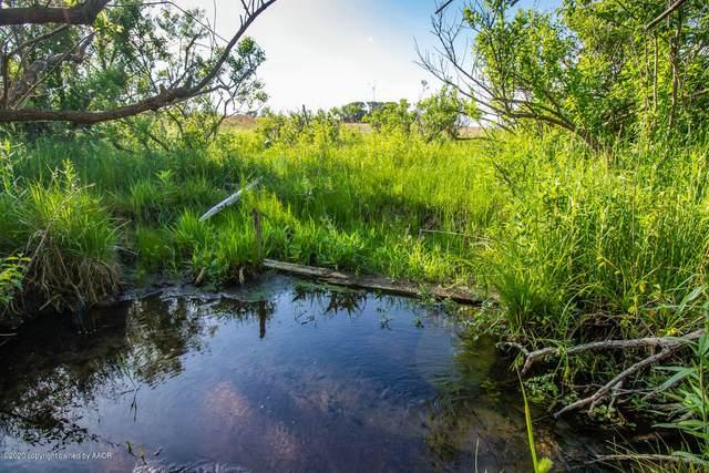 Williams Ranch, Wheeler, TX 79096 (#21-4476) :: Keller Williams Realty