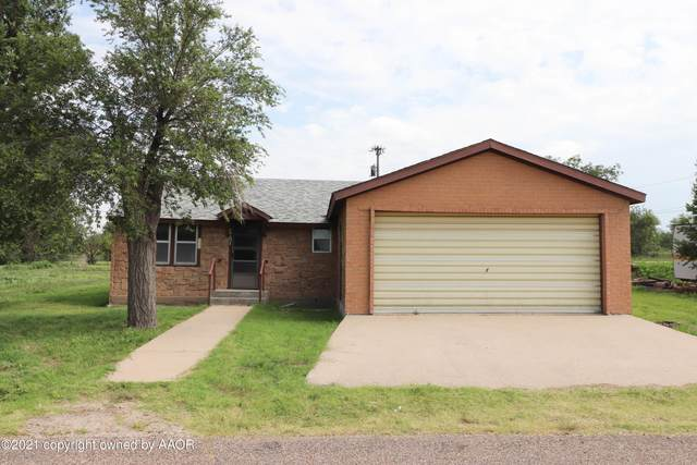 4815 Wilson St, Borger, TX 79007 (#21-4500) :: RE/MAX Town and Country