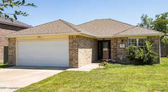 2104 Noah Ave, Amarillo, TX 79118 (#21-4509) :: Lyons Realty