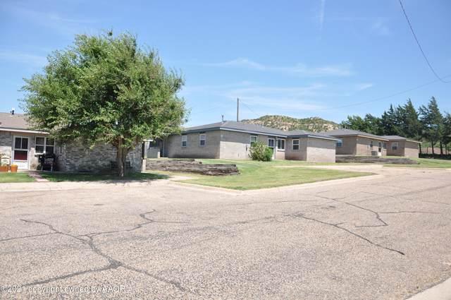 401 Mesa View, Miami, TX 79059 (#21-4512) :: Live Simply Real Estate Group