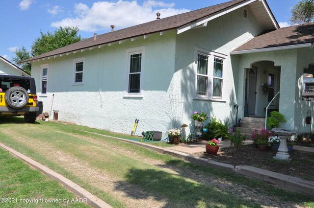 315 Panhandle, Canadian, TX 79014 (#21-4516) :: Live Simply Real Estate Group