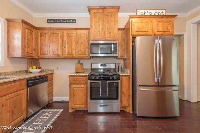 1500 Hughes St, Amarillo, TX 79102 (#21-4529) :: Lyons Realty