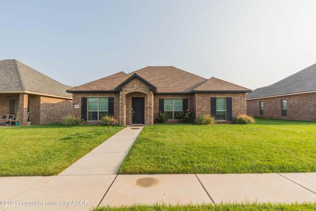 9902 Digby Ln, Amarillo, TX 79119 (#21-4532) :: RE/MAX Town and Country