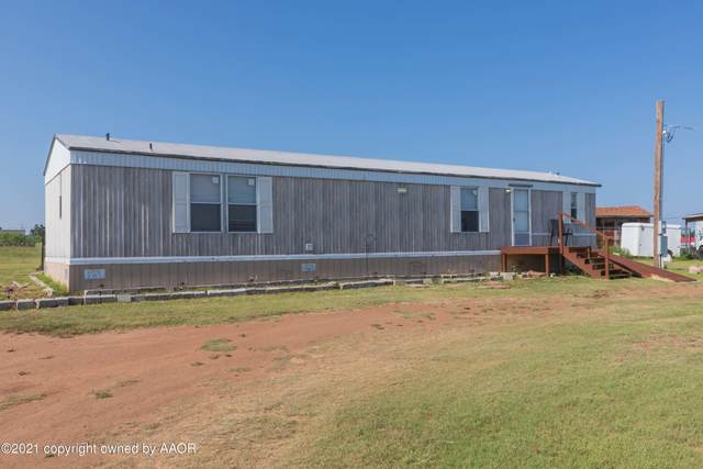 3104 Upman Rd, Amarillo, TX 79108 (#21-4558) :: RE/MAX Town and Country