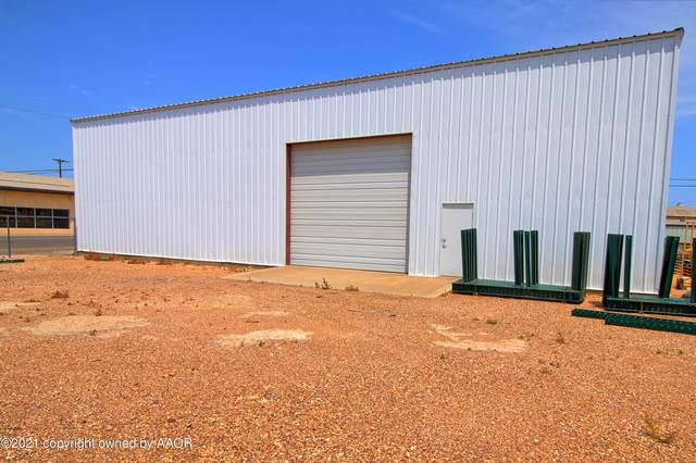1 Ash St, Perryton, TX 79070 (#21-4578) :: Live Simply Real Estate Group