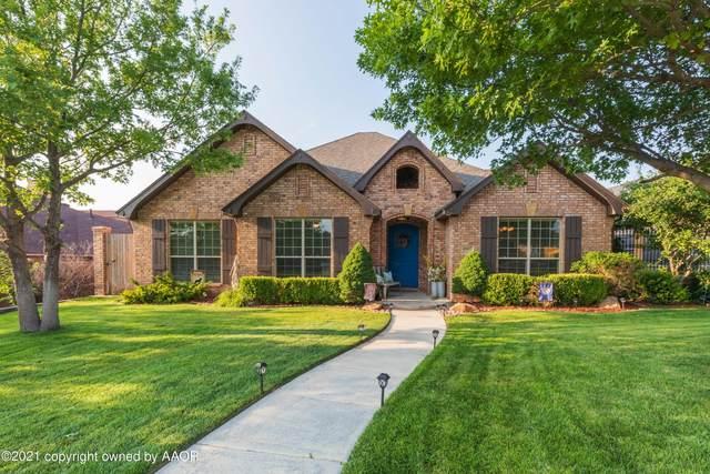 6907 Longleaf Ln, Amarillo, TX 79124 (#21-4587) :: Meraki Real Estate Group