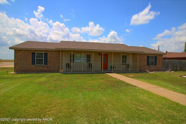 3418 Ash St, Perryton, TX 79070 (#21-4588) :: Live Simply Real Estate Group