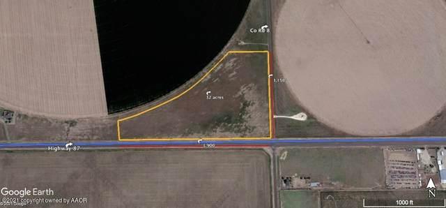 Highway 87, Dumas, TX 79029 (#21-4589) :: Lyons Realty