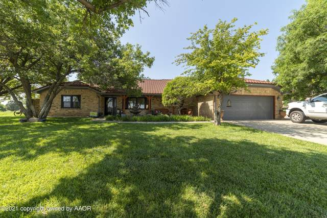2620 Chaumont Dr, Pampa, TX 79065 (#21-4599) :: Live Simply Real Estate Group