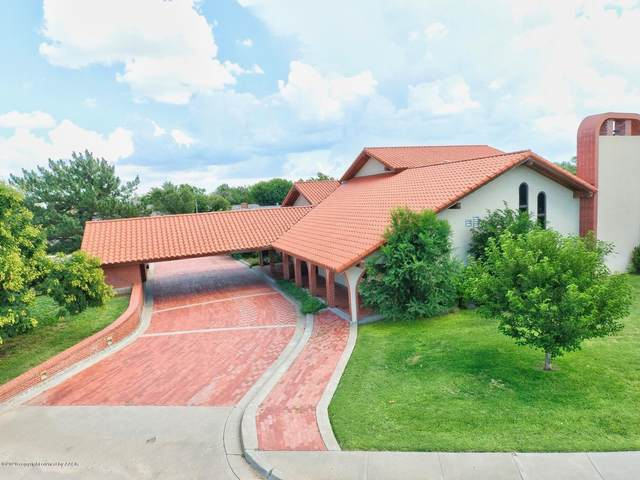 804 Walter Wilmeth Dr, Spearman, TX 79081 (#21-46) :: Elite Real Estate Group