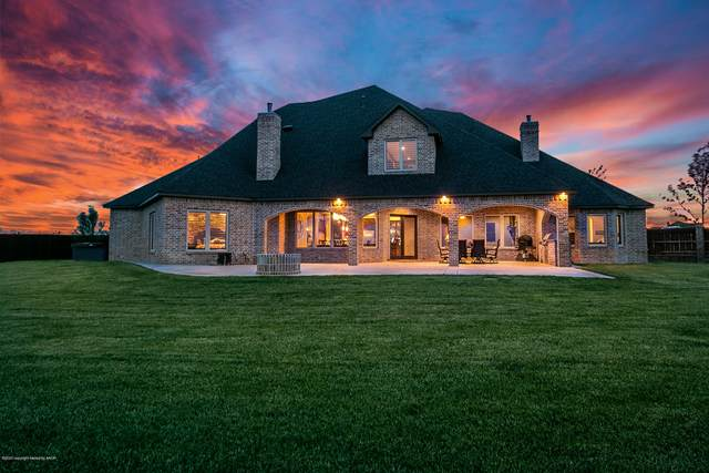 12251 Putter Dr, Canyon, TX 79015 (#21-460) :: Lyons Realty