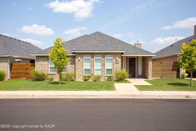 7911 Zoe Dr, Amarillo, TX 79119 (#21-4611) :: Lyons Realty