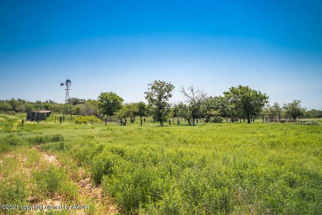 Troxell Mill Iron, Shamrock, TX 79079 (#21-4625) :: RE/MAX Town and Country