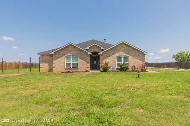 7500 Mission, Canyon, TX 79015 (#21-4637) :: RE/MAX Town and Country