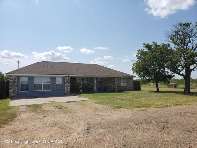 406 Carbon Camp Rd., Stinnett, TX 79083 (#21-4638) :: RE/MAX Town and Country
