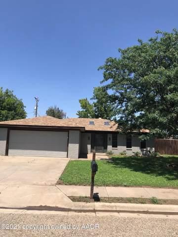 6307 Rutgers St, Amarillo, TX 79109 (#21-4650) :: Lyons Realty