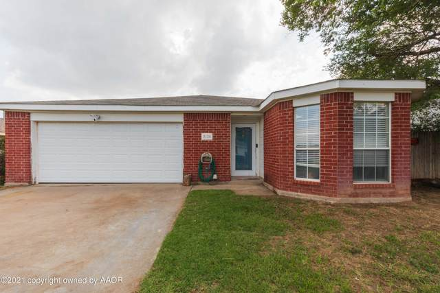 3126 Walnut St, Amarillo, TX 79107 (#21-4659) :: Live Simply Real Estate Group