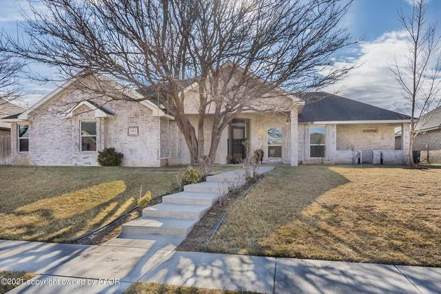 8413 Hamilton Dr, Amarillo, TX 79119 (#21-466) :: Live Simply Real Estate Group