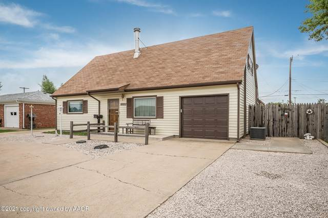 1113 Willow Rd, Pampa, TX 79065 (#21-4661) :: Live Simply Real Estate Group