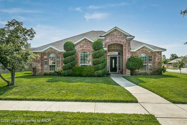 8307 Addison Dr, Amarillo, TX 79119 (#21-4672) :: Meraki Real Estate Group
