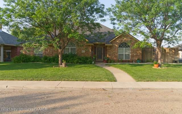 8129 Progress Dr, Amarillo, TX 79119 (#21-4674) :: Lyons Realty