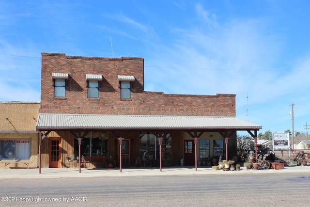 404 Main St, Silverton, TX 79257 (#21-4675) :: Lyons Realty
