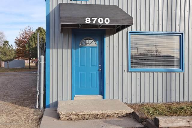 8700 Us-287, Amarillo, TX 79108 (#21-4679) :: Lyons Realty