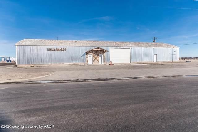 800 Dumas Ave, Dumas, TX 79029 (#21-4683) :: Lyons Realty