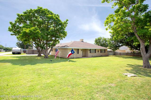 201 Calle Questa, Fritch, TX 78759 (#21-4688) :: Lyons Realty