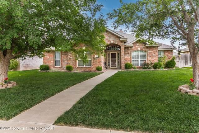 2010 61ST Ave, Amarillo, TX 79118 (#21-4691) :: Meraki Real Estate Group